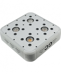 Greenception GC 4, Cluster LED 128W