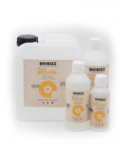 BioBizz PH- 250ml, 500ml, 1l oder 5l