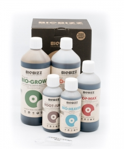 BioBizz StartersPack