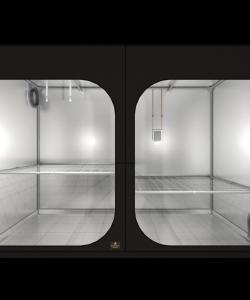Secret Jardin Dark Room 300W Rev. 4.0 - 297x150x217cm