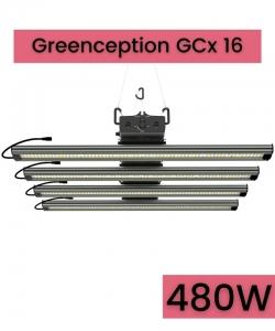 Greenception GCx 16 / 480 Watt