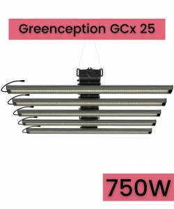 Greenception GCx 25 / 750 Watt