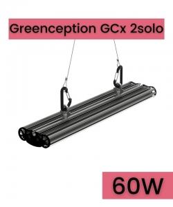 Greenception GCx 2solo / 60 Watt