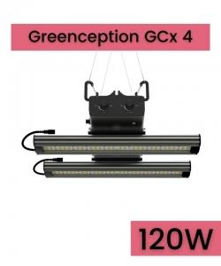 Greenception GCx 4 / 120 Watt