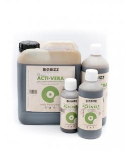 Biobizz Acti Vera 250ml, 500ml, 1l oder 5l
