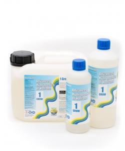 Advanced Hydroponics 1 Grow 0,5l, 1l, 5l oder 10l