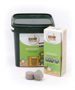 BioTabs 10 oder 100 Stk