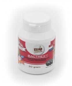BioTabs Bactrex 50g oder 250g