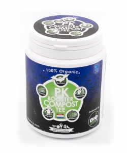 BioTabs PK Booster Tea 750ml oder 2,5l