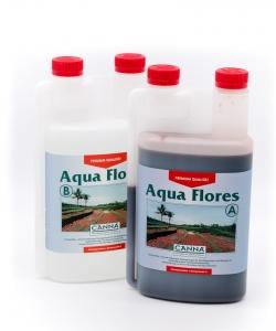 Canna Aqua Flores A+B 1l, 5l oder 10l