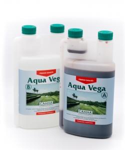Canna Aqua Vega A+B 1l, 5l oder 10l