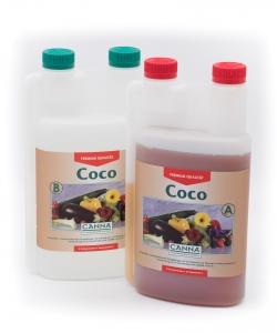 Canna Coco A+B 1l oder 5l
