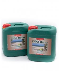 Canna Cogr Flores A+B 1l, 5l oder 10l