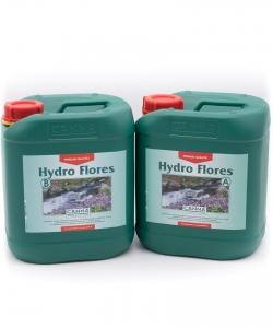 Canna Hydro Flores A+B 1l, 5l oder 10l