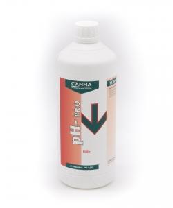 Canna PH- 59%, für Blüte 1l