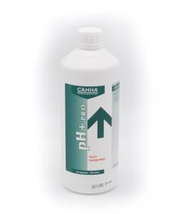 Canna PH+ 20%, für Wuchs und Blüte 1l