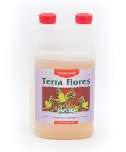 Canna Terra Flores 1l oder 5l
