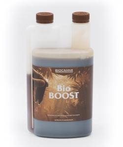BioBoost 250ml, 500ml oder 1l