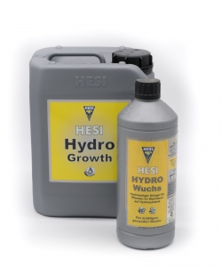 Hesi Hydro Wuchs 1l, 5l oder 10l