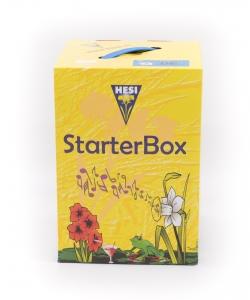 Hesi Starterbox Erde