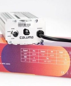 Vorschaltgerät, X-Slim 600W, Digital, Dimmbar
