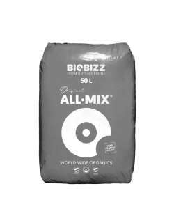BioBizz All-Mix 20l und 50l