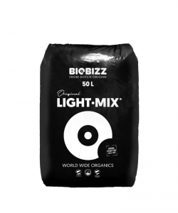 BioBizz Light-Mix 20l oder 50l