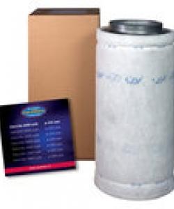 Can Lite 150 m³ wahlweise mit 100mm Flansch oder 125mm Flansch