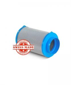 CarbonActive 400m³/h, 125mm Flansch