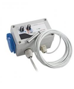GSE digitaler Klimacontroller für Luftbe- & Entfeuchtung