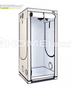HOMEbox® Ambient Q100+, 100x100x220cm