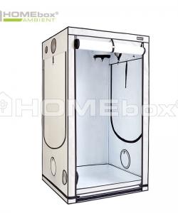 HOMEbox® Ambient Q120+, 120x120x220cm