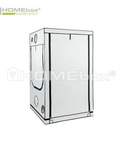 HOMEbox® Ambient Q120, 120x120x200cm
