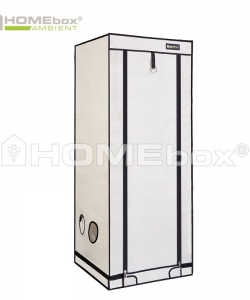 HOMEbox® Ambient Q60+, 60x60x160cm