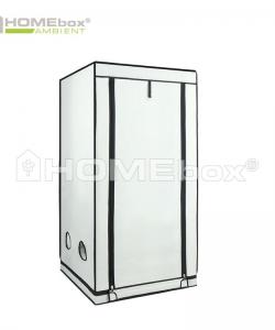 HOMEbox® Ambient Q80+, 80x80x180cm