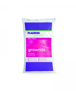Plagron Grow-Mix 25l und 50l