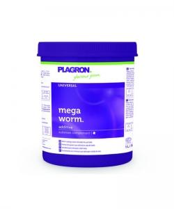Plagron Mega Worm 1l oder 25l