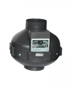Prima Klima II Speed 220-360m³/h, 125mm Flansch