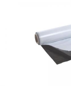 S/Weiß Folie 1x2m, 25m