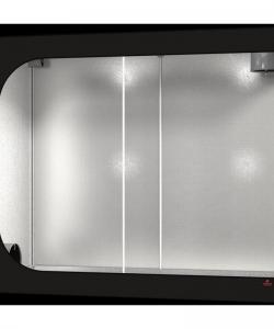 HydroShoot 240W, 238x120x200cm