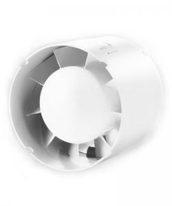 Taifun Axialventilator 190m³/h, 125mm Flansch